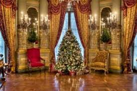 Newport Mansions At Christmas The Breakers And Marble House 2018