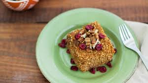 Panera Bread Pumpkin Muffin Nutrition Facts by The Healthiest Fast Food Breakfasts Health