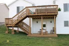 new deck space deck decor on a budget what rose knows