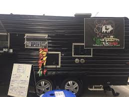 100 Bangor Truck Casa Mexicana Food Maine Food HappyCow
