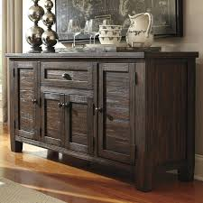 Rustic Sideboard Buffet Creative Of Dining Room And Sideboards Buffets Kitchen Furniture