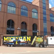 100 Hawkeye Truck Equipment Big Ten Transports