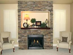 Fireplace Remodeling Ideas Living Room Medium Size Fireplace
