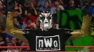 Wwe Curtain Call 1996 by Goldust Vs Crash Curtain Call Returns Raw 5 27 02 Video