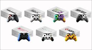 siege xbox one win one of 7 collectible controllers and an xbox one at pax prime