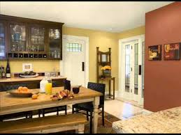 Paint Colors For Kitchen I Dining Room