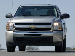 2012 Chevrolet Silverado 1500 Hybrid - Price, Photos, Reviews & Features