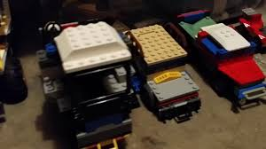 Lego Spin Tires Trucks (own Creations) - YouTube Lego Usps Mail Truck Youtube Amazoncom Lego City 60020 Cargo Toy Building Set Toys Games Smart Ideas Pickup Usps Mail Truck 6651 January 2014 The Car Blog Page 2 Instruction For Hwmj Sign Ups Up Series 42 Home Page Standard