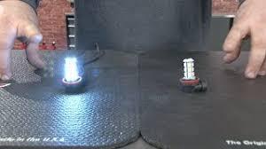 oracle 3602 001 lighting fog light bulb st 13 14 mustang 05 12