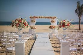 Dream Beach Destination Wedding Ceremony By Momentos Weddings