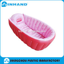 Inflatable Bathtub For Babies by Inflatable Baby Bath Pool Inflatable Baby Bath Pool Suppliers And