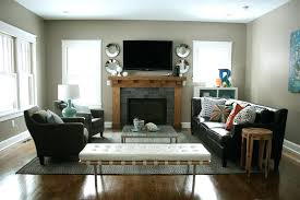 Family Room Addition Ideas by Great Room Furniture Arrangement Corner Fireplace Great Room