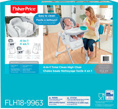 Fisher-Price 4-in-1 Total Clean High Chair Gray With Multicolors ... New Design 4 In 1 Adjustable Baby High Chair Dning Set Rocking Fisherprice 4in1 Total Clean 8025 Lowest Price Graco Highchairs Blossom 4in1 Seating System Sapphire Fisher Highchair Sweet Surroundings Li Badger Infasecure Dino In Big W Shop Vance Ships To Canada What Should I Look For A High Chair Recommend Your Apruva 4in1 Baby High Chair Pink Shopee Philippines Buy Mattel Green White Learning And Rent Bend Oregon Rental Only 3399 At Bargainmax Luvlap Booster Red
