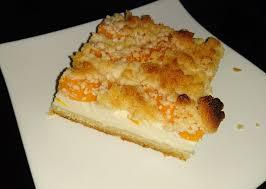 schneller streusel käsekuchen mit obst kochen mit fleer