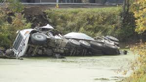 Cement Truck Ends Up In James River After Riverbank Collapses | West ... Cement Truck Stock Photos Images Alamy Truck Crash On I64 At Lee Hall Kills The Driver Overturns In Bolobedu Letaba Herald Accident Gabriola British Columbia Canada Flips Over Roadway Vs Motorcycle Crash Howe St Pond Methuen Rolls Highway 224 Driver Taken Away By Tampines Cementmixer Charged Singapore Somehow No One Was Seriously Injured In This Wreck With A 5 Freeway Fully Reopens Gndale After Overturns Ktla 2nd Wreck One Week For Cement Company Young News