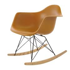 Rocking Chair RAR Black Base PP Ginger Isla Wingback Rocking Chair Taupe Black Legs Safavieh Outdoor Living Vernon White Rar Eames Colby Avalanche Patio Faux Wood Rapson Amazoncom Adults For Heavy People Clips Monet Rattan Rocking Chair Base Pp Ginger