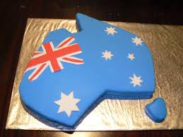 Cake Decorating Books Australia by Australia Day Cakes Cakesnt By Gayle U0026 Candi Mcquinn Food