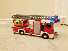 Playmobil Ladder Unit Fire Engine   In Boldon Colliery, Tyne And ... 774pcs Legoing City Fire Station Building Blocks Helicopter Ladder Unit With Lights And Sound 5362 Playmobil Canada Playmobil Child Toy 5337 Action Airport Engine With 4819 Amazoncouk Toys Games 4500 Rescue Walmartcom 5398 Quad Tarland Shop Buy Truck 9466 Incl Shipping 9052 Super Set 08634313671 Ebay 077sch Klickypedia