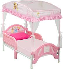delta children disney princess toddler bed reviews wayfair