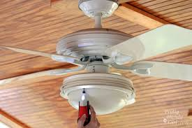Hampton Bay Ceiling Fan Light Cover Removal by How To Install A Ceiling Fan Pretty Handy
