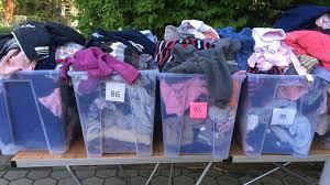 gebrauchte kinderkleidung gewinnbringend verkaufen