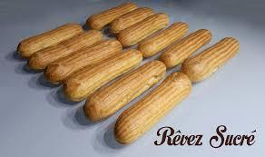 recette de base la pâte à choux pour éclairs rêvez sucré