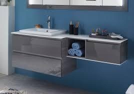pelipal pcon waschtischplatte glas gerade baddepot de