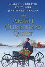 An Amish Christmas Quilt By Charlotte Hubbard