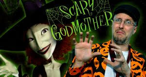 Scary Godmother Halloween Spooktacular Trailer by Scary Godmother Channel Awesome Fandom Powered By Wikia