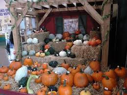 Pumpkin Patch Puyallup River Road by Washington State Fair Photo Gallery