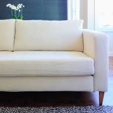 Karlstad Sofa Cover Uk by Ikea Couch Covers Makeover Popsugar Home Australia