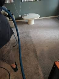 real time service area for word of carpet tile cleaning