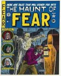 The EC Archives Haunt Of Fear 9781603600156 By Bill Gaines Al Feldstein