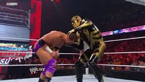 Wwe Goldust Curtain Call by Abcs Of Unique Moves Final Cut Squaredcircle