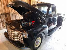 100 1951 Chevy Truck For Sale Chevrolet Pickup For ClassicCarscom CC1125971
