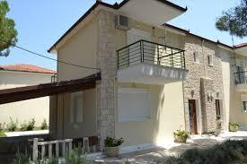 100 Maisonette House Designs For Sale 150 M In Kassandra Chalkidiki