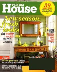 7 best home u0026 gardening magazines images on pinterest gardening