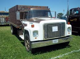 IH Loadstar.Quite Possibly From Lafayette,Indiana | Trucks ...