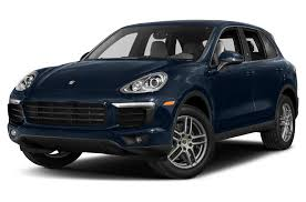 New 2017 Porsche Cayenne - Price, Photos, Reviews, Safety Ratings ...