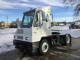 100 Ottawa Trucks 2012 YT30 Yard Spotter Truck For Sale 114820 Miles Sioux