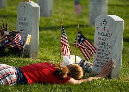 memorial day graveside decorations history of memorial day the teri tome