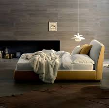 gute nacht design upholstery bed mad in ita