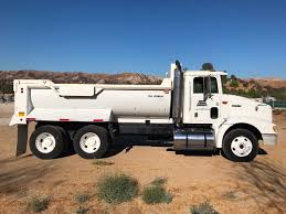 Heavy Dump Trucks For Sale