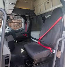 100 Car Seat In Truck WATERPROOF SEAT COVERS Renault K Series TOWN COUNTRY