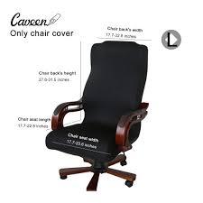 100 Make A High Chair Cover Mazoncom CVEEN Office Computer Universal Boss