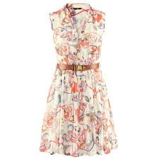 Pretty Summer Dresses Outfits