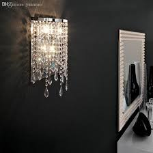wholesale modern wall light mirror lights contemporary