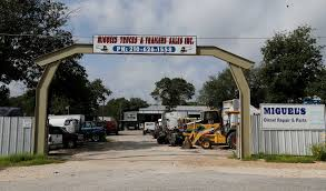 100 Diesel Trucks For Sale In San Antonio Cartel Helicopter Tied To ExpressNews