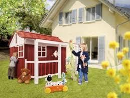 يبعد جيد الحماس kinderspielhaus mit küche
