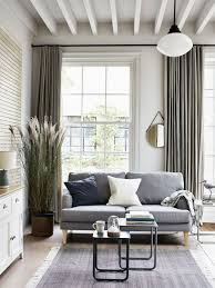 100 Designs For Sofas For The Living Room Grey Living Rooms 22 Gorgeous Ideas To Inspire Your Scheme
